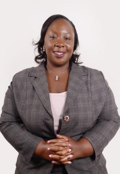 Evelyne Naikoba